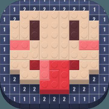 积木填色像素版v1.0 最新版