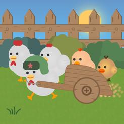 我的养鸡场app红包版v1.0 手机版