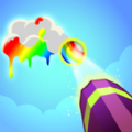 油漆炸弹畅玩版v1.1 苹果版