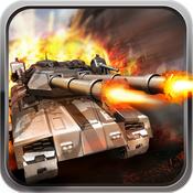 战地坦克官方预约版v1.0 最新版