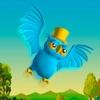 Drunken Owl闯关版v1.0 苹果版