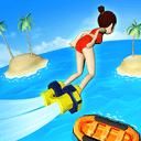 水上喷气背包闯关版v1.0 安卓版
