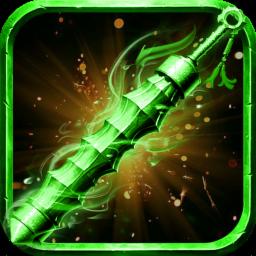 绿毒裁决传奇元宝版v1.8 更新版