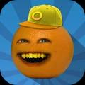 烦人的橘子手游搞怪版v1.0 单机版