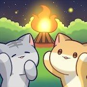 猫咪露营地手游Q版v1.0 安卓版