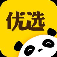 熊猫优选省钱版v2.3.7 安卓版