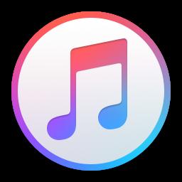 iTunes中文版v12.10.3.1 最新版