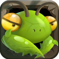 虫虫物语手游官方版v1.0 最新版
