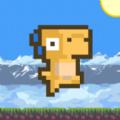 JumpyDino趣味版v1.0 苹果版