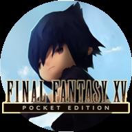 最终幻想15MMO手游官方版v1.0 免费版