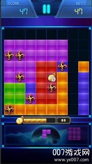 方块拼图之星益智版
