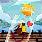心邮漂流瓶社交版v1.0.0免费版