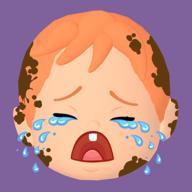 佛系养娃模拟养宝宝免费版v0.68 最新版