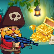 海盗神秘岛单机破解版v2.1 最新版