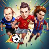 足球冲刺免广告破解版v1.0 最新版