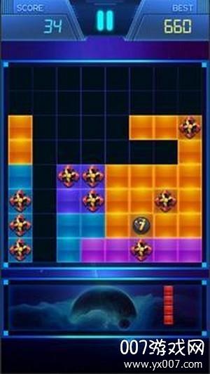 方块拼图之星益智版v1.1安卓版