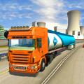 油罐车游戏2020安卓完美版v1.0 免费版
