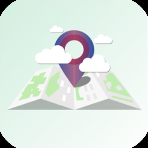 裕天地图导航天气查询最新版v1.0.5 免费版