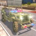 警察吉普车模拟器汉化完美版v1.0 正式版