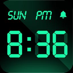 翻页锁屏时钟主题美化免费版v1.0.0 最新版