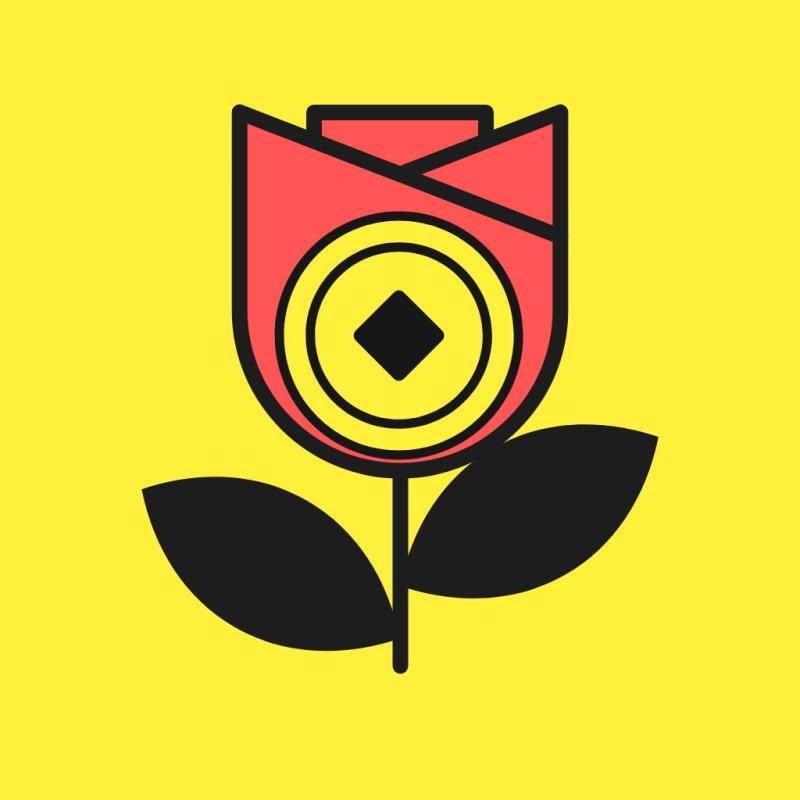 玫瑰网敛财人生版v1.0 红包版