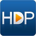 HDP高清直播稳定修复版v3.5.3 安全版