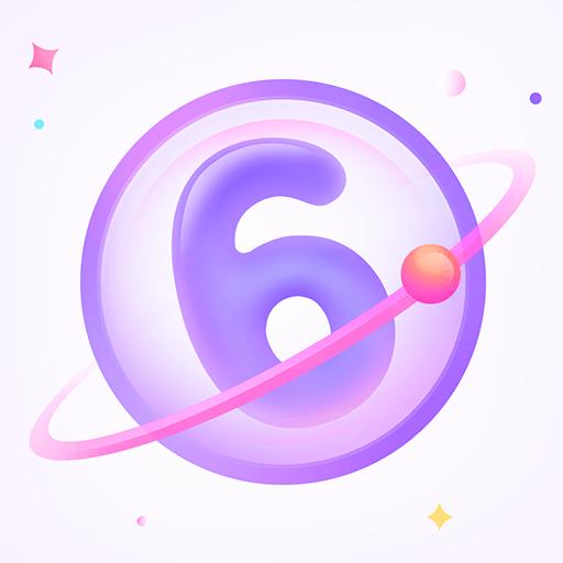 66星球语音开黑陪玩畅聊版v1.4.1 最新版