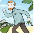荒岛逃脱2破解版v2.0安卓版