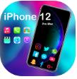 iphone12promax主题壁纸安卓定制版v1.1手机版