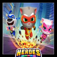 英雄猫酷跑单机破解版v4.0 最新版