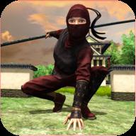 真实忍者模拟器破解版v1.0 最新版