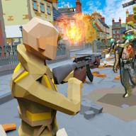 战地僵尸模拟器破解版v1.0 最新版