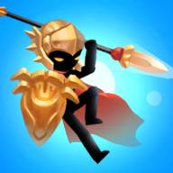 王者火柴人策略战争破解版v1.0.0 最新版