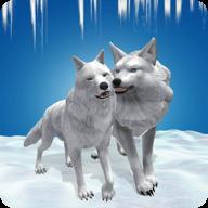 北极狼家庭模拟器生存模拟破解版v1.7 最新版