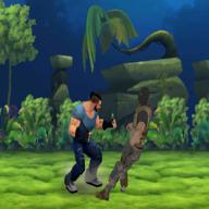 丛林打手热血格斗破解版v1.0 单机版