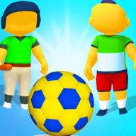 足球名人体育竞技破解版v0.1 单机版