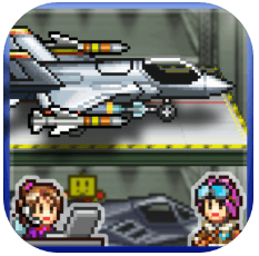 蓝天飞行队物语破解版v1.30最新版