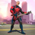 大蜘蛛吉他英雄汉化手机版v1.0 免费版