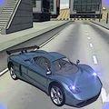 汽车漂移模拟器3D完美版v2.0 手机版