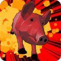 疯狂猪猪模拟器汉化完美版v1.001 免费版