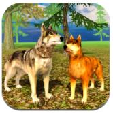 狼模拟器无限血破解版v1.0 安卓版