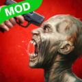 僵尸射手生存中文最新破解版v0.2 免费版