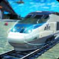 水下子弹头火车行驶汉化修改版v2.2.3 免费版