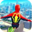 超凡蜘蛛侠跑酷无限金币破解版v0.4 最新版