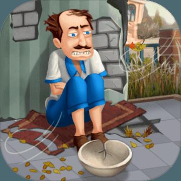 倒霉先生无限金币修改版v1.0 安卓版