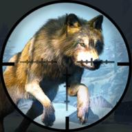 狼群狩猎模拟器内购破解版v1.0.0 安卓版