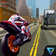自行车竞速游戏无限金币无敌版v1.0 单机版