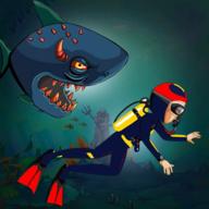 像素深海幸存者单机版v1.4 最新版v1.4 最新版