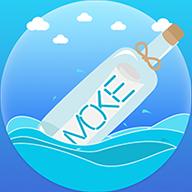 陌客漂流瓶app安卓版v1.0 免费版