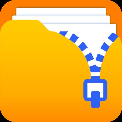 解压专家版软件安卓版v1.0.0 手机版